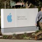 John Theriault: Apple-Sicherheitschef wegen iPhone-Affäre im Ruhestand