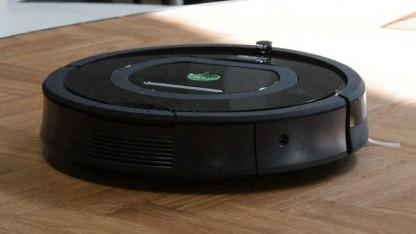 Staubsaugerroboter Roomba: nicht nur ein cooler Roboter