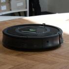 Neuer Roomba: Roboter sieht Staub