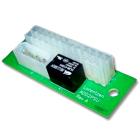 Add2PSU: Adapter für mehrere Netzteile in einem PC