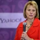 """Yahoo-Chefin: """"Sie haben mich gefeuert"""""""