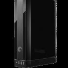 Seagate: Externe Goflex-Festplatte mit 4 TByte Speicherkapazität