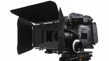 Sony F65 Cinealta 4K