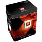 Bulldozer: AMD verspricht FX-CPUs noch für 2011