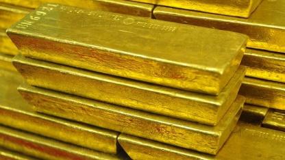 Gold aus dem All?