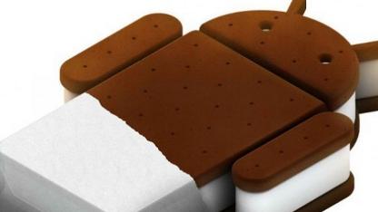 Das Nexus Prime  mit Android 4.0 soll von Samsung kommen.