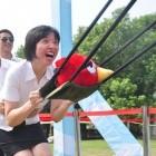 Angry Birds: Vogelkatapulte in China bedrohen grüne Schweine