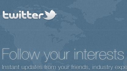 Twitter hat jetzt 100 Millionen Nutzer.