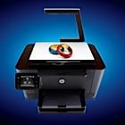 HP: Scanner für 3D-Objekte im Multifunktionsgerät