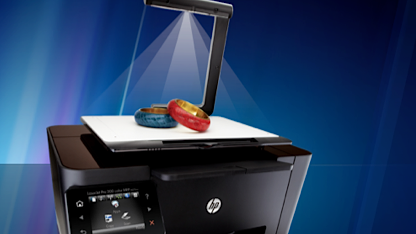 HP Laserjet Pro 200 MFP M275nw