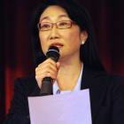 Cher Wang: HTC erwägt Kauf eines Betriebssystems