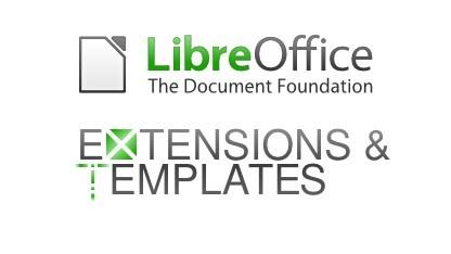 Libreoffice will künftig Erweiterungen und Vorlagen über spezielle Quellen anbieten.