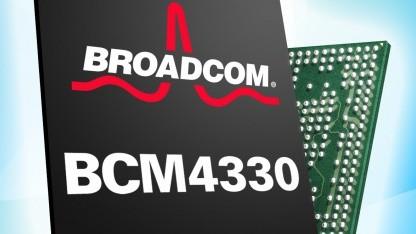 Milliardendeal: Broadcom kauft Netlogic Microsystems