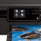 Multifunktionsdrucker: HP Photosmart 5510 mit Sudokus und Malvorlagen als Apps