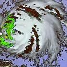 Wettervorhersage: Warum Hurrikan Irene nicht so schlimm war wie befürchtet