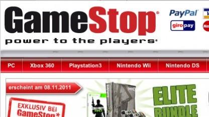 Gamestop will eigene Spieleplattform etablieren.