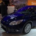 Ford: Offene Plattform für Apps im Auto