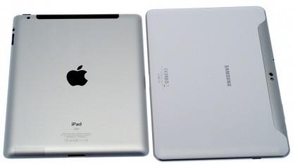 Samsung kämpft gegen das Verkaufsverbot des Galaxy Tab 10.1 in der nächsthöheren Instanz.