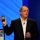 Kooperation mit Google: Das erste Intel-Smartphone läuft mit Android