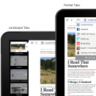 Mozilla: Firefox für Tablets