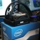 Sockel-R-Kühler: Intels Flüssigkühlung für kommende High-End-Prozessoren