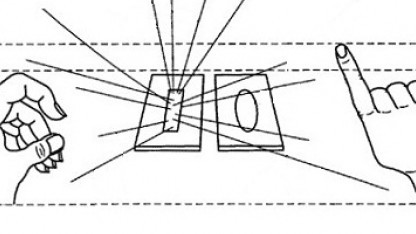 Ein neues Apple-Patent beschreibt eine Kinect-ähnliche Hardware.