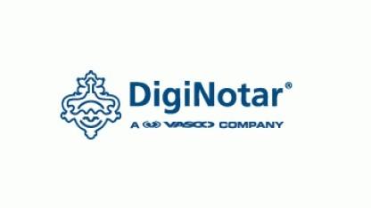 Diginotar darf nun auch keine digitalen Signaturen mehr ausstellen.