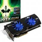 High-End-Grafikkarte: Geforce GTX 580 mit 3 GByte, hoher Taktung und Entstaubung