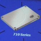 Solid State Drives: Intels SSD 710 übersteht 1,5 Petabyte