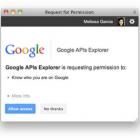 Entwickler: API für Google+ veröffentlicht