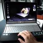 Asus: Multimedia-Notebook mit mattem Display