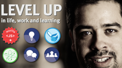 Badges von Mozilla sollen das eigene Wissen präsentieren.