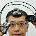 Forschung: Dr. Kawashimas Gehirnscanner
