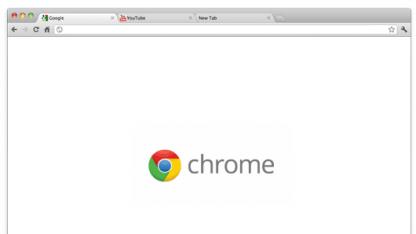 Chrome 14 mit integriertem Native Client