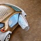 Smart Forvision: Lichtdurchlässige Solarzellen auf dem Dach