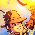 Adventure World: Indiana Jones kämpft künftig für Zynga