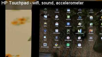 Der freie Android-Nachbau Cyanogenmod unterstützt nun WLAN, Ton und weitere Sensoren.
