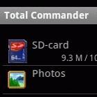 Dateimanager: Total Commander als Vorabversion für Android