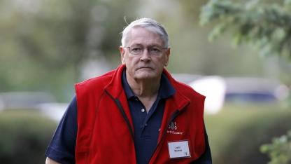 Liberty-Media-Aufsichtsratschef Chef John C. Malone