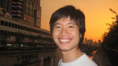 Sicherheitsforscher Thai Duong