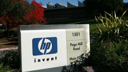 Ausstieg: HP entlässt 525 Mitarbeiter aus seiner WebOS-Abteilung