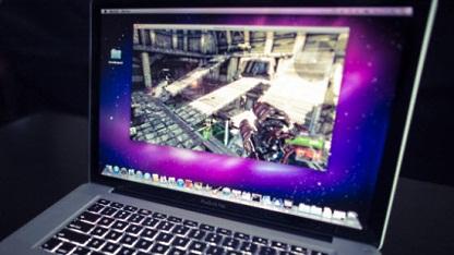 Unreal Development Kit für Mac OS