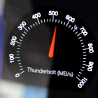 Thunderbolt: 3D-Video mit 4,5 GBit/s durch ein Kabel