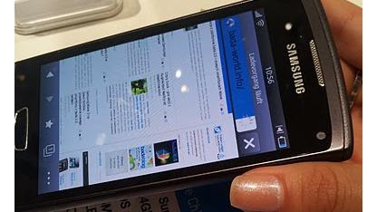 Samsung will Bada für Entwickler und Hersteller öffnen.