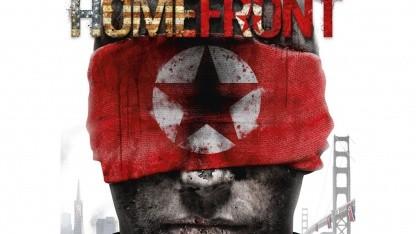 Crytek entwickelt Homefront 2.