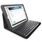 Belkin-Keyboard Folio: Bluetooth-Tastatur-Schutzhülle für das iPad 2