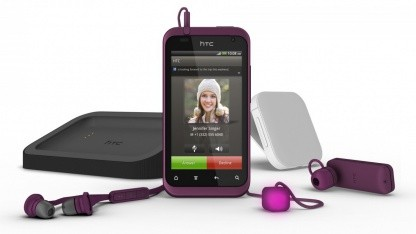 Android-Smartphone HTC Rhyme