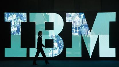 Künftig sollen Arbeitnehmer zeitlich befristete Angebote von IBM bekommen.