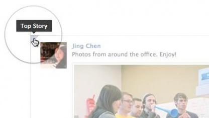 Facebook soll schneller zeigen, was relevant ist.