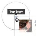 Facebook: Der Newsfeed als persönliche Zeitung